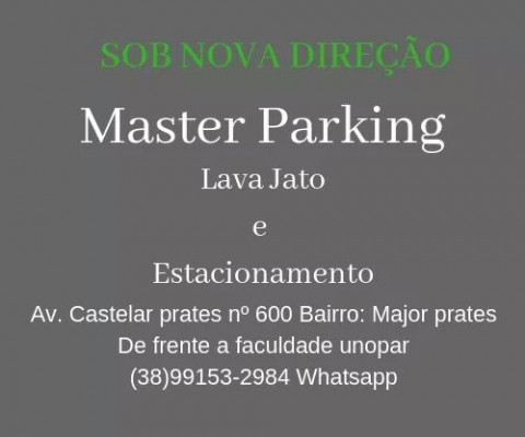 Master Parking  - Major Prates