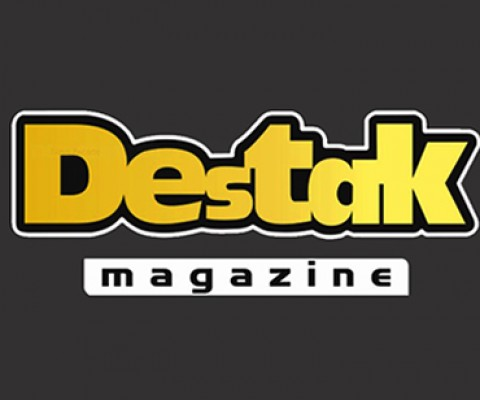 Destak Magazine